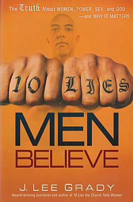 10 Lies Men Believe PDF