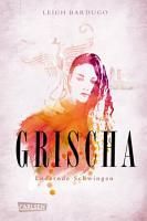 Grischa 3  Lodernde Schwingen PDF