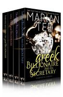 The Greek Billionaire and His Secretary Boxed Set  Stavros and Willow  PDF