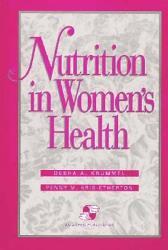 Nutrition In Women S Health Book PDF