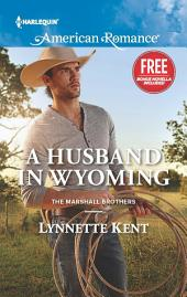 A Husband in Wyoming