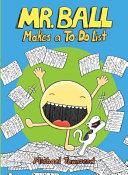 Mister Ball Makes a To do List PDF