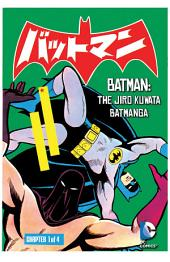 Batman: The Jiro Kuwata Batmanga (2014-) #24