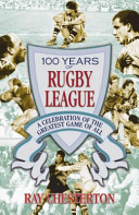 100 Years of Rugby League PDF