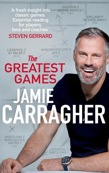 Download The Greatest Games Book