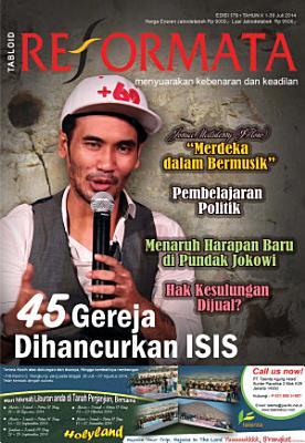 Tabloid Reformata Edisi 179 September 2014 PDF