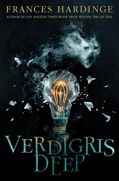 Download Verdigris Deep Book