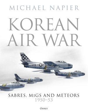 Korean Air War PDF