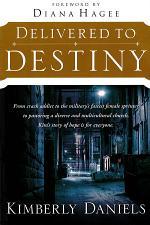 Delivered To Destiny