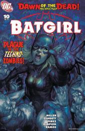 Batgirl (2009-) #10