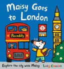 Maisy Goes to London Book