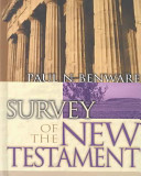 Survey Of The New Testament Book PDF