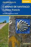 Camino Frances  the   Route and Book PDF