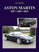 Aston Martin DB7  DB9  DBS PDF