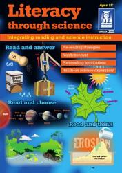 Literacy Through Science Book PDF