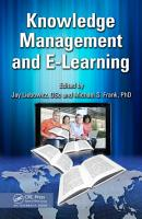 Knowledge Management and E Learning PDF