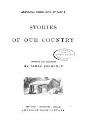 Stories of Our Country: Book 3, Part 1