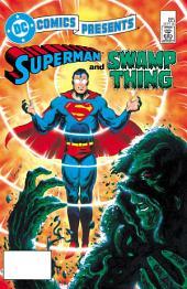 DC Comics Presents (1978-) #85
