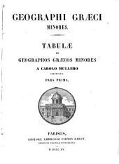 Geographi Graeci minores: Τόμος 3