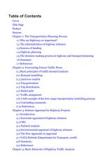 Highway Engineering PDF