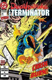 Deathstroke (1994-) #24
