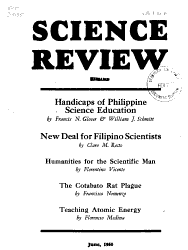 Science Review PDF