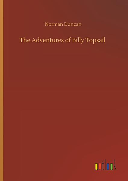 The Adventures of Billy Topsail PDF