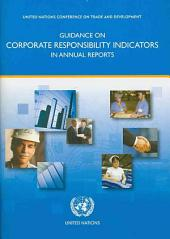 Guidance on Corporate Responsibility Indicators in Annual Reports