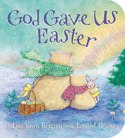 God Gave Us Easter PDF
