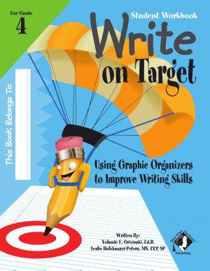 Write on Target Gr 4  Student Workbook