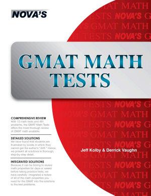 GMAT Math Tests PDF