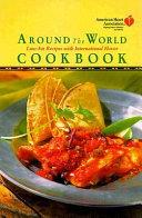 Around the World Cookbook