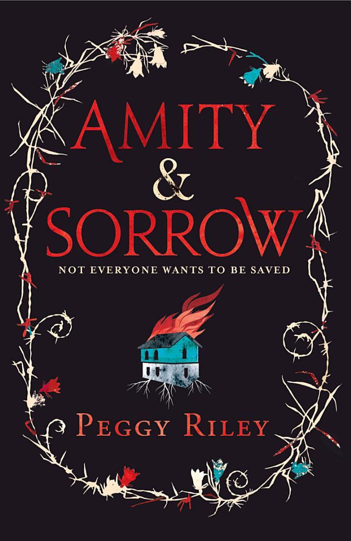 Amity & Sorrow