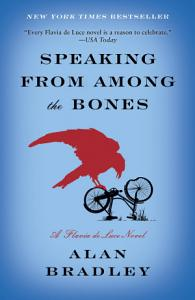 Speaking from Among the Bones Book