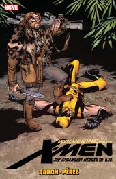 Wolverine & The X-Men by Jason Aaron Vol. 6