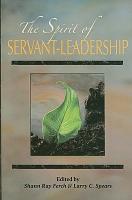 The Spirit of Servant leadership PDF