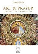Art   Prayer