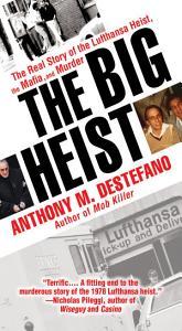 The Big Heist PDF