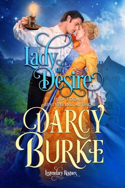 Download Lady of Desire Book
