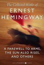 The Collected Works Of Ernest Hemingway