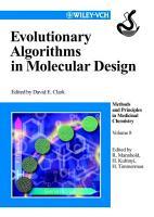 Evolutionary Algorithms in Molecular Design PDF