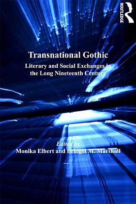 Transnational Gothic