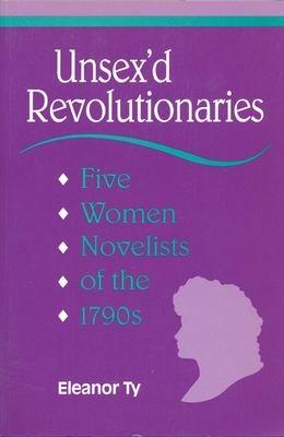 Unsexd Revolutionaries