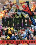 Marvel chronicle  La storia anno per anno PDF