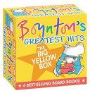 Boynton's Greatest Hits The Big Yellow Box