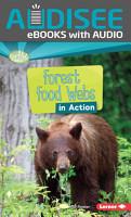 Forest Food Webs in Action PDF