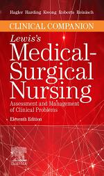 Clinical Companion to Medical-Surgical Nursing E-Book