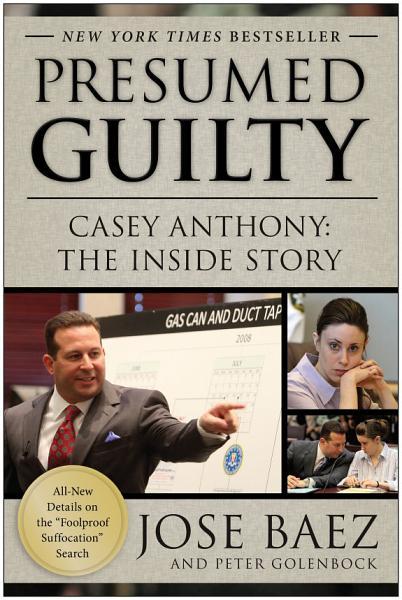 Download Presumed Guilty Book