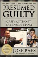 Presumed Guilty PDF