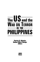 The US and the War on Terror in the Philippines PDF